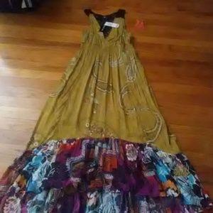 Very cute high low dress